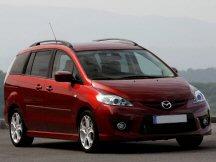Découvrez les photos de nos réalisations Mazda Mz5 2005- 2009