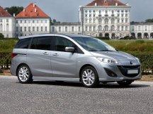 Découvrez les photos de nos réalisations Mazda Mz5 2010-