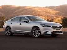 Découvrez les photos de nos réalisations Mazda Mz6 2014-