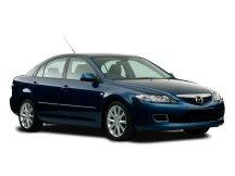 Découvrez les photos de nos réalisations Mazda Mz6 2002- 2007