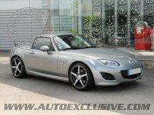 Découvrez les photos de nos réalisations Mazda Mx-5 2005- 2014
