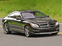 Jantes Auto Exclusive pour votre Mercedes AMG CL- 63  2006- 2013