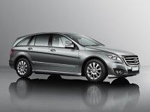 Découvrez les photos de nos réalisations Mercedes Classe R