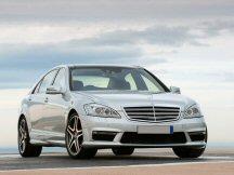 Jantes Auto Exclusive pour votre Mercedes AMG S 2006- 2013