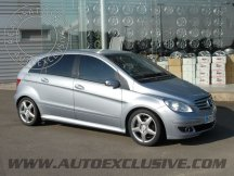 Découvrez les photos de nos réalisations Mercedes Classe B 2005- 2010