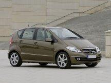 Découvrez les photos de nos réalisations Mercedes Classe A 2005- 2012
