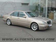 Découvrez les photos de nos réalisations Mercedes Classe E 1996- 2002