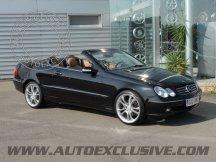 Découvrez les photos de nos réalisations Mercedes Classe CLK 2003- 2009