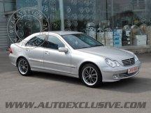 Découvrez les photos de nos réalisations Mercedes Classe C 2000- 2006