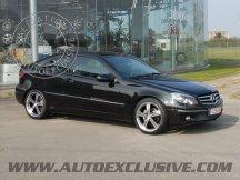Découvrez les photos de nos réalisations Mercedes Classe CLC 2008- 2010