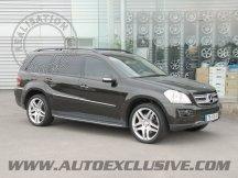 Découvrez les photos de nos réalisations Mercedes GL