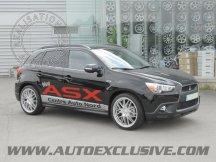 Découvrez les photos de nos réalisations Mitsubishi Asx