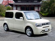Découvrez les photos de nos réalisations Nissan Cube