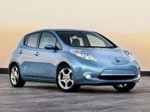 Découvrez les photos de nos réalisations Nissan Leaf
