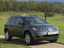 Découvrez les photos de nos réalisations Nissan Murano 2005- 2008
