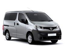 Découvrez les photos de nos réalisations Nissan NV200