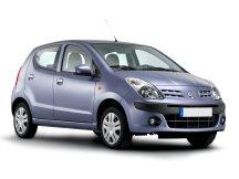 Découvrez les photos de nos réalisations Nissan Pixo