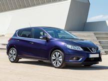 Découvrez les photos de nos réalisations Nissan Pulsar