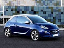 Jantes Auto Exclusive pour votre Opel Adam