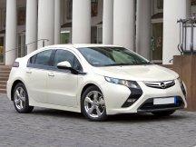Jantes Auto Exclusive pour votre Opel Ampera