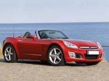 Jantes Auto Exclusive pour votre Opel Gt