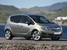 Jantes Auto Exclusive pour votre Opel Meriva B