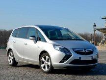 Jantes Auto Exclusive pour votre Opel Zafira C