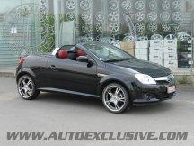 Jantes Auto Exclusive pour votre Opel Tigra
