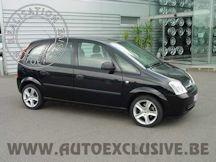 Jantes Auto Exclusive pour votre Opel Meriva A 4X100