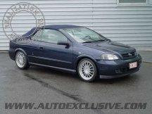 Jantes Auto Exclusive pour votre Opel Astra G 4X100