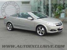 Jantes Auto Exclusive pour votre Opel Astra H 4X100