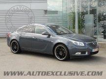 Jantes Auto Exclusive pour votre Opel Insignia 2008- 2016