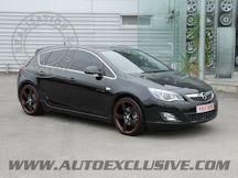 Jantes Auto Exclusive pour votre Opel Astra J 5X105