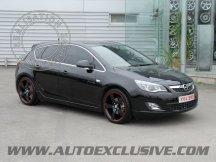 Jantes Auto Exclusive pour votre Opel Astra J 5X115