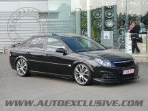 Jantes Auto Exclusive pour votre Opel Vectra C