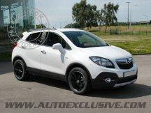 Jantes Auto Exclusive pour votre Opel Mokka 2012- 2020