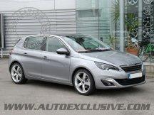 Jantes Auto Exclusive pour votre Peugeot 308  2013- 2020