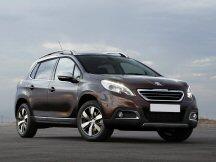 Jantes Auto Exclusive pour votre Peugeot 2008  2013- 2018