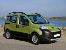 Jantes Auto Exclusive pour votre Peugeot Bipper 2008-