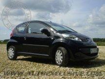 Jantes Auto Exclusive pour votre Peugeot 107
