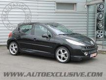 Jantes Auto Exclusive pour votre Peugeot 207