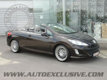 Jantes Auto Exclusive pour votre Peugeot 308 CC