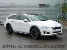 Jantes Auto Exclusive pour votre Peugeot 508 RXH