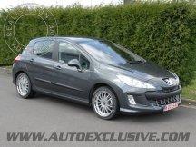 Jantes Auto Exclusive pour votre Peugeot 308  2008- 2012