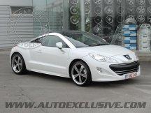 Jantes Auto Exclusive pour votre Peugeot RCZ