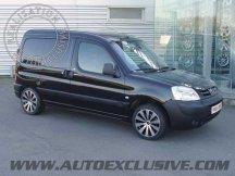Jantes Auto Exclusive pour votre Peugeot Partner 1996- 2007