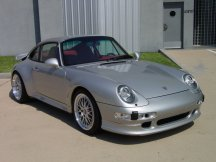 Découvrez les photos de nos réalisations Porsche 993 Turbo