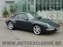 Découvrez les photos de nos réalisations Porsche 993