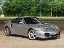 Découvrez les photos de nos réalisations Porsche 996 Turbo