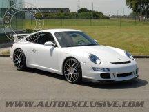 Découvrez les photos de nos réalisations Porsche 997 GT3